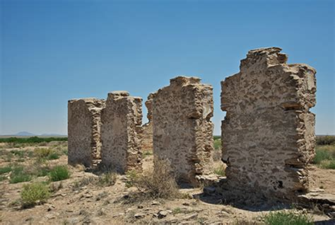 fort craig, new mexico – welcome to the lazyko ranch