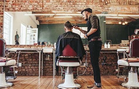 nombres  barberias