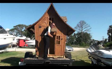 bomoso storybook cottage  playhouse shed big door