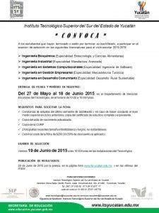 convocatoria 2015 2016 olimpiada mexicana de convocatoria de nuevo ingreso al ciclo escolar 2015 2016