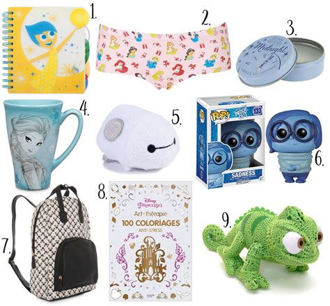 disney christmas gift ideas for 163 10 and under courage