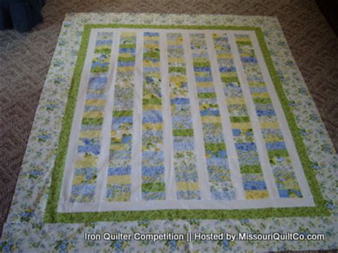 Missouri Quilt Company by The Iron Quilter