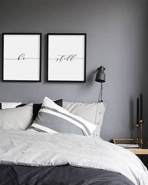 Bedroom Wall Decor by Best 25 Wall Bedroom Ideas On