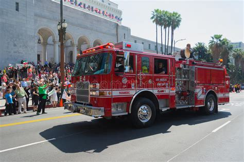 new year parade los angeles ca truck at the norooz festival and parade