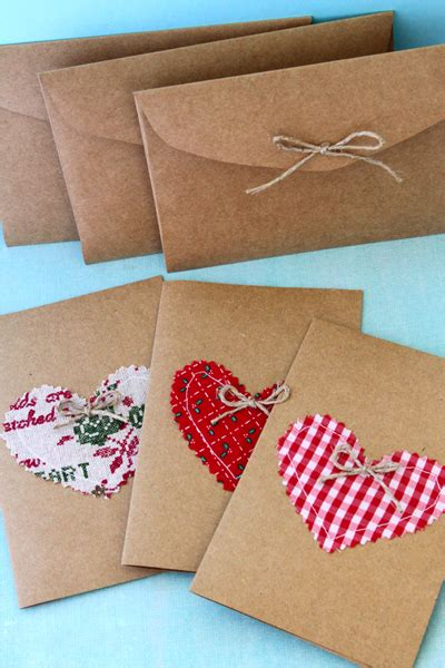 diy envelopes sweet tidings 8th day of diy kraft