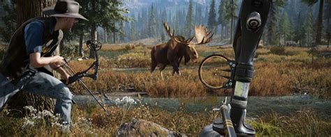 9 must features for far cry 5 far cry 5 pc requirements features unveiled by ubisoft