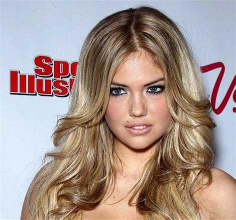 long hairstyles layered part in the middle hairstyle kate upton hairstyles careforhair co uk