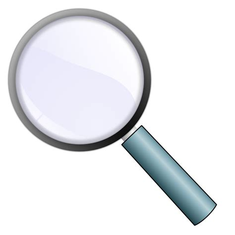 Kaca Pembesar Loupe Magnifying Glass Magnifier Lens clipart magnifying glass