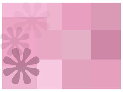 image pink squares powerpoint backgrounds christartcom