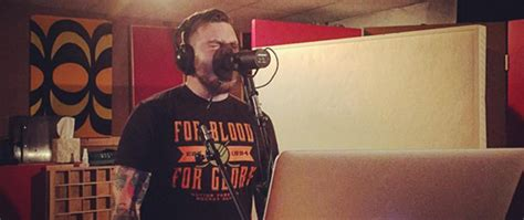 thrice news thrice tease new song quot blood on the sand quot theprp