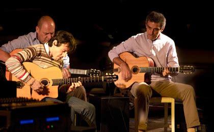 alma swing blues in villa