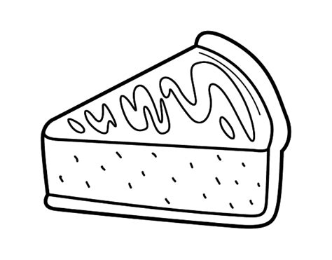 coloring pages of a piece of cake piece of cake coloring book coloring pages