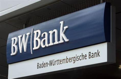 bw bank waiblingen neues it system der 196 rger bei der bw bank ebbt nicht ab
