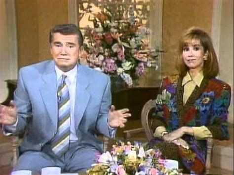 kathie lee gifford jerry seinfeld jerry and elaine do regis kathy lee youtube