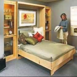 Folding Bookcase Ikea Free Murphy Bed Plans Woodworking Plans And Information At