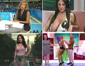 image 12 wardrobe malfunctions the most revealing tv