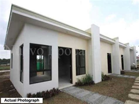 low cost houses low cost housing bellavita cagayan de oro by ayala land