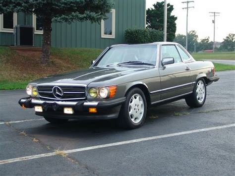 how to sell used cars 1987 mercedes benz e class engine control sell used 1987 mercedes benz sl 560 in gaithersburg maryland united states