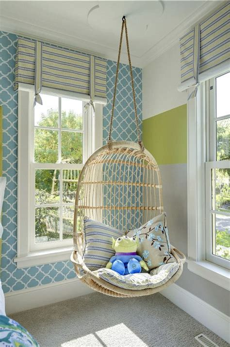 chair swing for bedroom girl s bedroom girl s bedroom claire would love a swing