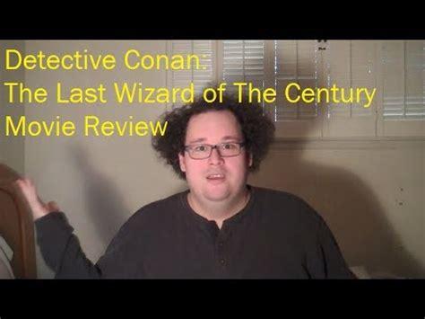 Komik Detektif Conan The Last Wizard Of The Century detective conan the last wizard of the century 1999