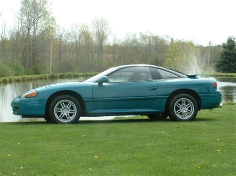 dodge stealth 1995 dodge stealth overview cargurus