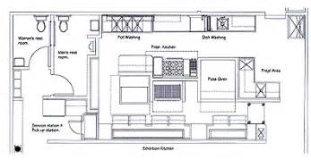 small commercial kitchen floor plans robert rooze food facilities design restaurant kitchens