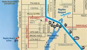 map of naples florida beaches downtown naples florida map interactive maps of south west florida florida advertising