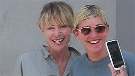 portia de and degeneres degeneres portia de stay in la
