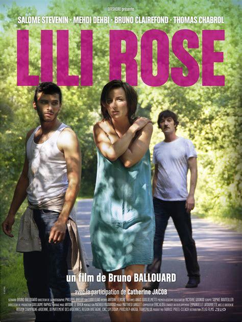 film romance dramatique lili rose film 2014 allocin 233