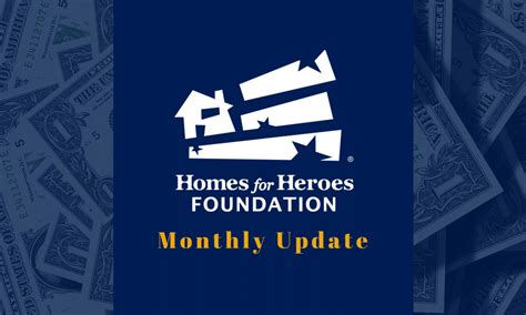 homes for heroes foundation grants heroes 14 000 in
