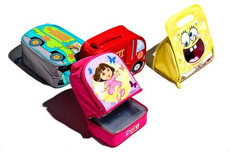 Thermos Soft Lunch Kit The Explorer Thermos Soft Lunch Kit Back To School Best Lunchboxes