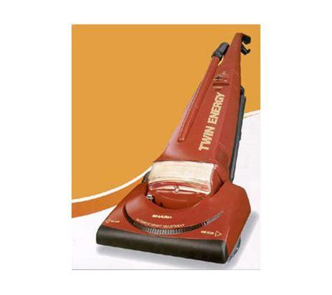 Sharp Vacuums Sharp Energy Dirt Detective Upright Vacuum Qvc