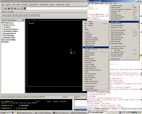 emacs tutorial github ansys mode for gnu emacs an introductory tutorial for