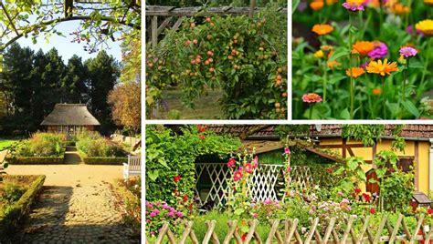 cottage garten ideen garten pflanzen praktische tipps wertvolle hinweise