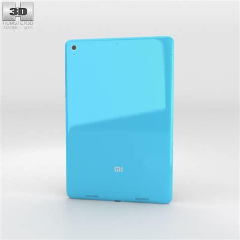 Tablet Xiaomi 9 Inch Xiaomi Mi Pad 7 9 Inch Blue 3d Model Hum3d