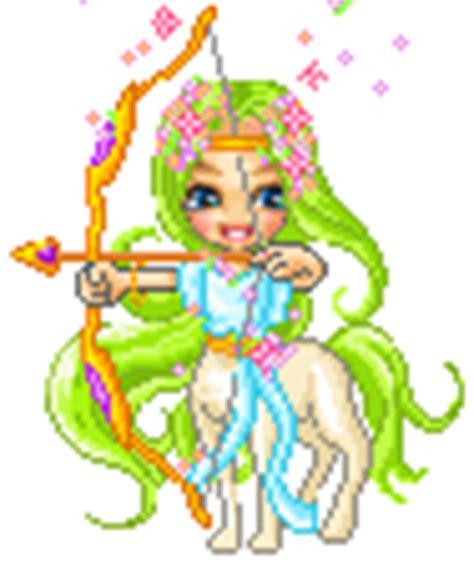 imagenes gif de signos zodiacales gifs animados del signo de sagitario