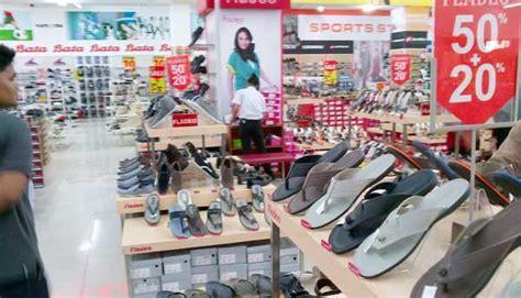 Sepatu Fila Sport Station ramayana diskon sepatu dan tas