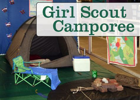 themes for girl scout c scout leader 411 blog nine coree ideas from scout