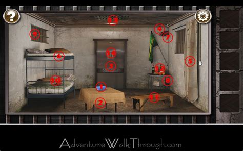 escape the prison room level 1 walkthrough index how to escape the prison room game games ojazink