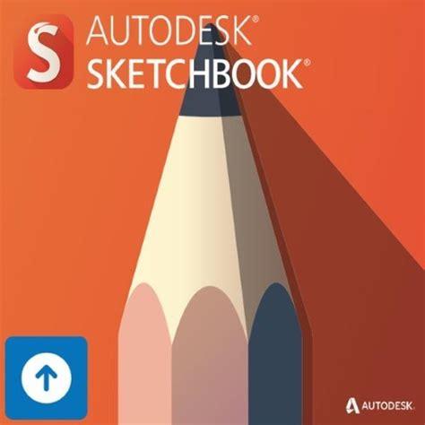 sketchbook versi 4 0 1 autodesk sketchbook for enterprise 2018 v8 3 1
