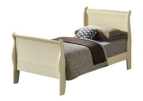 sleigh bed twin best buy furniture and mattress beige twin sleigh bed