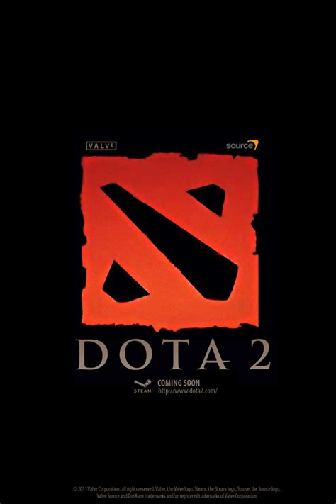 Dota 2 Logo For Iphone 6 dota 2 phone wallpaper wallpapersafari