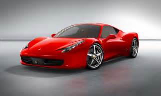 La 458 Italia 458 Italia Ufficiale