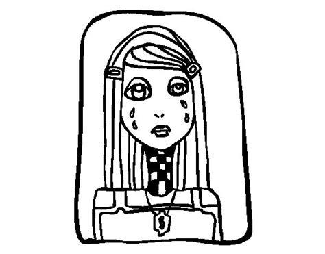 imagenes emo para colorear dibujo de emo llorando para colorear dibujos net