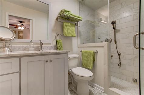 1129 Shady Grove Lane Master Bath The Cassina Group Charleston Sc