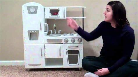 Kidkraft Vintage Kitchen White kidkraft white vintage kitchen