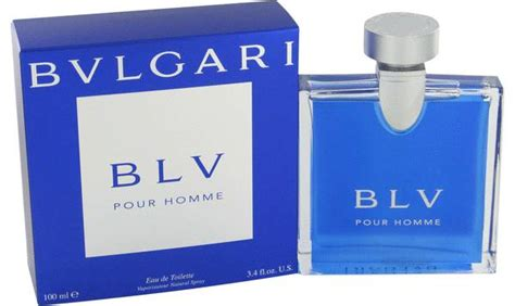 Parfum Bvlgari Blue bvlgari blv bulgari cologne for by bvlgari