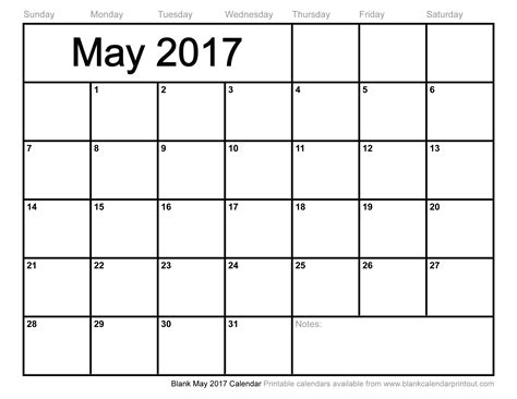 Calendar Pages 2017 May 2017 Calendar Page Free Calendar 2017