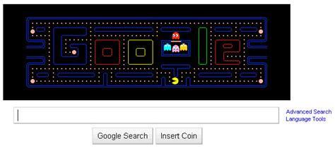 doodle 4 pacman google4 doodle logo car interior design