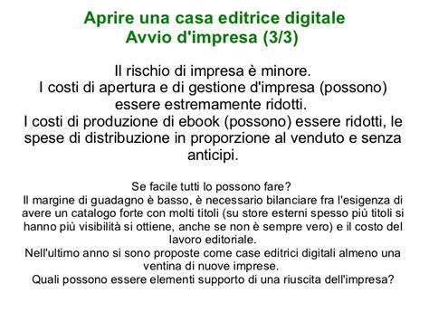 come aprire una casa editrice aprire una casa editrice digitale
